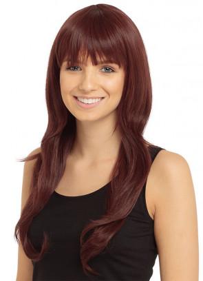 Auburn Alexandra Wig - Styleable