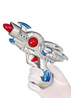 Alien Space Gun 20cm - Assorted