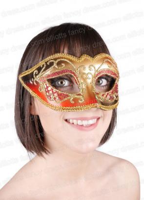 Aliya Eye Mask