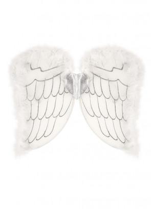 Marabou & Net Kids Angel Wings – 36x40cm