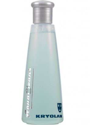 Kryolan Aquacleans Make-up Remover 200ml