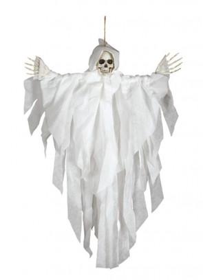 Hanging Grim Reaper Ghost 75cm