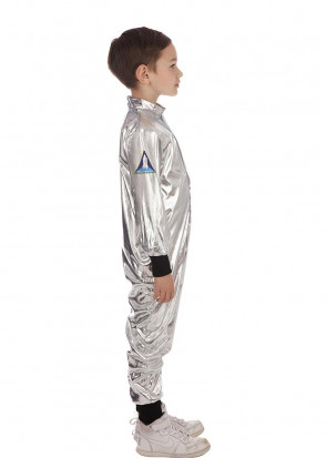 Astronaut -Spaceman (Kids) - Space Explorer