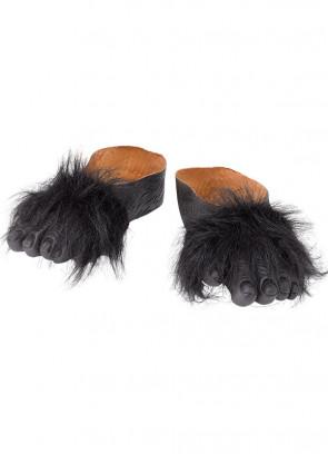 Gorilla Feet Set