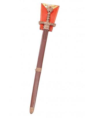 Medieval Crusader Sword - Master of Thrones - 113cm