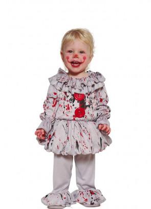 Baby Crazy Dancing Clown