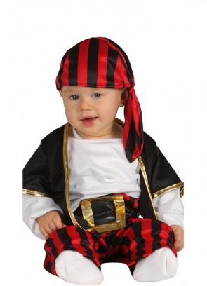 Baby Pirate Crew Mate