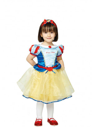 Disney Princess Snow-White Costume