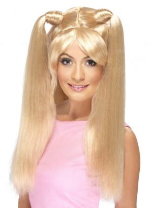 Baby Spice Wig - Blonde