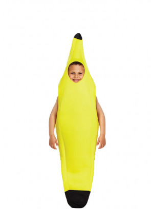Banana (Kids) Costume