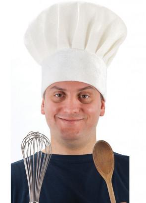 Chef Hat - Plush