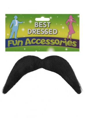 Basic Mexican Moustache