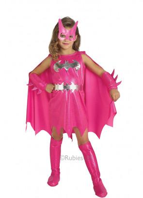 Batgirl (Pink) Costume