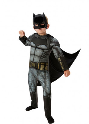 Batman Deluxe - Boys Costume