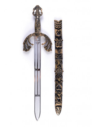 Battle Sword and Sheath