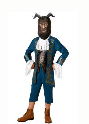 Beast Costume (Live Action)