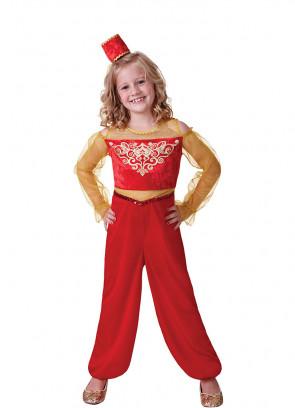 Princess Aladdin