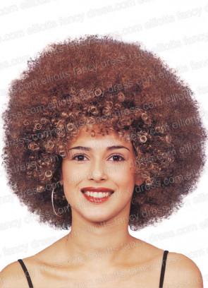 Beyonce Afro Wig
