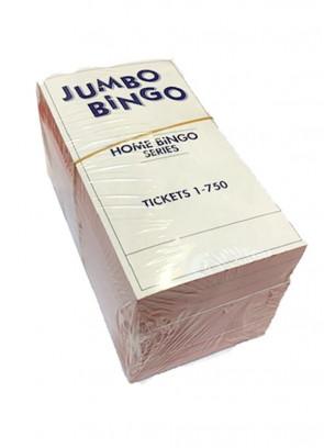 BINGO: Single Sheets MULTI-BUY x 8 Bundles