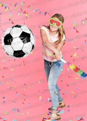 Football Pinata - Break-Open - 30 x 30cm