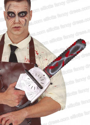Bloody Chainsaw - Small 44cm