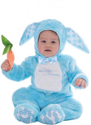 Blue Little Wabbit