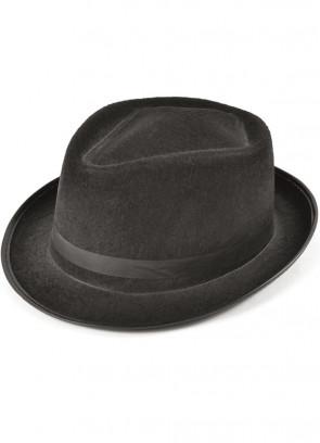 Blues Brothers Pork Pie Hat