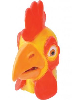 Chicken Rubber Mask
