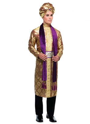 Bollywood Man (Gold)