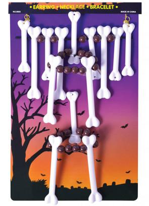 Caveman Bone Jewellery