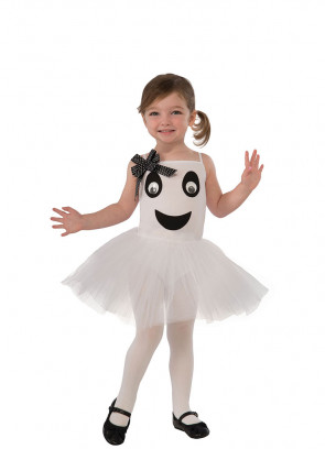 Bootiful Ballerina Costume-Toddler