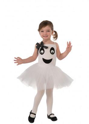 Bootiful Ballerina Costume-Toddler