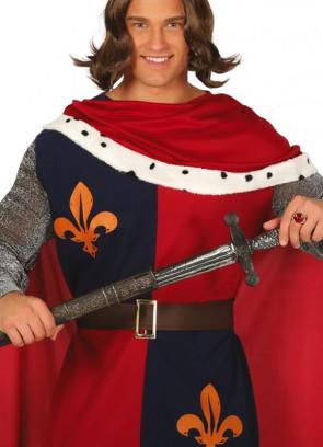 Bronze Medieval Long Sword - Master of Thrones - 76cm