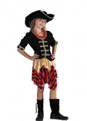 Buccaneer Sweetie (Pirate)