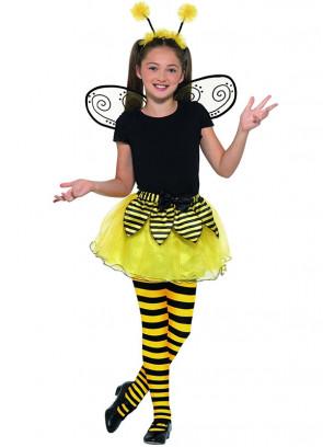 Deluxe Bumblebee Tutu Kit