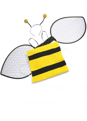 BumbleBee Costume Kit