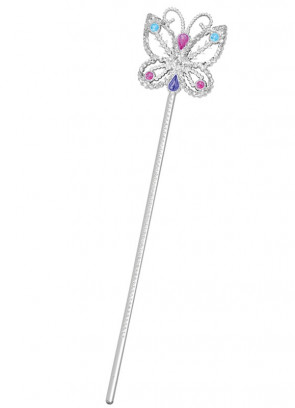Butterfly Wand