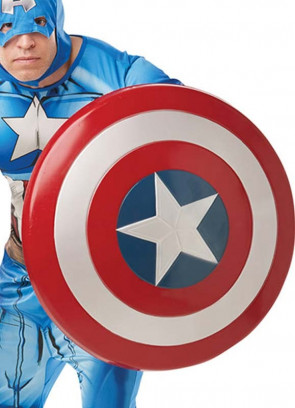 "Captain America Shield 24"" - Marvel"
