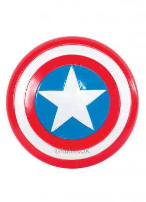 Captain America Shield (Kids)