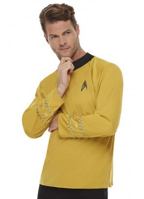 Captain Kirk Top - Star Trek - The Original