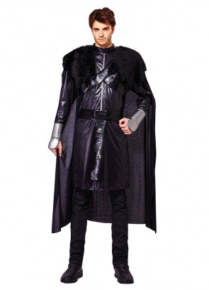 Cavalier – Master of Thrones Costume