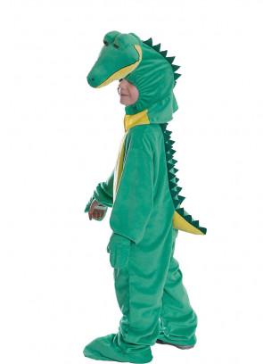 Crocodile Bodysuit