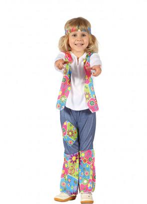 Hippy Girl (Toddler)