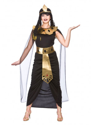 Charming Cleopatra - Ladies Costume