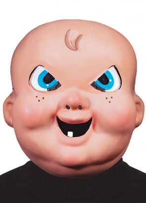 Cheeky Baby Mask