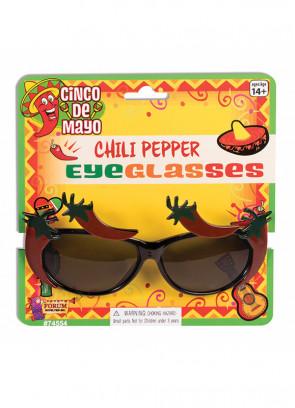 Chilli Pepper Sunglasses
