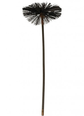 Chimney Sweep Broom 94cm