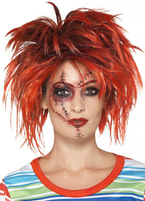 Chucky Make-Up Kit