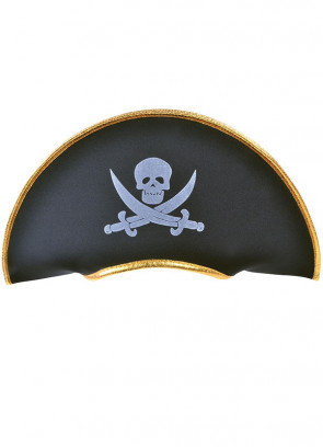 Cloth Pirate Hat