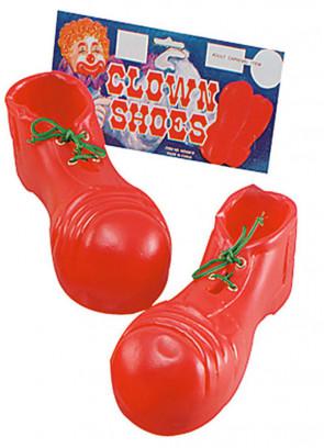Clown Shoes (Kids Blow Molded)